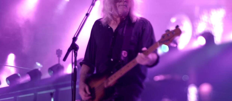 Basista AC/DC zapowiedział odejście z zespołu