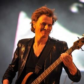 """Basista Duran Duran zaraził się koronawirusem: """"możemy pokonać zarazę"""""""