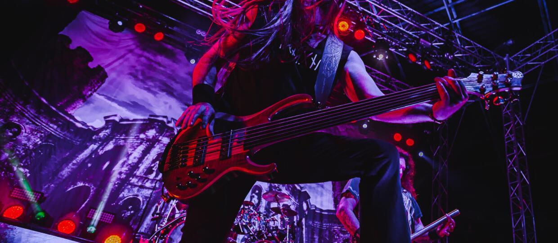 Basista grupy Testament zakażony koronawirusem. Perkusista Death Angel obudził się ze śpiączki