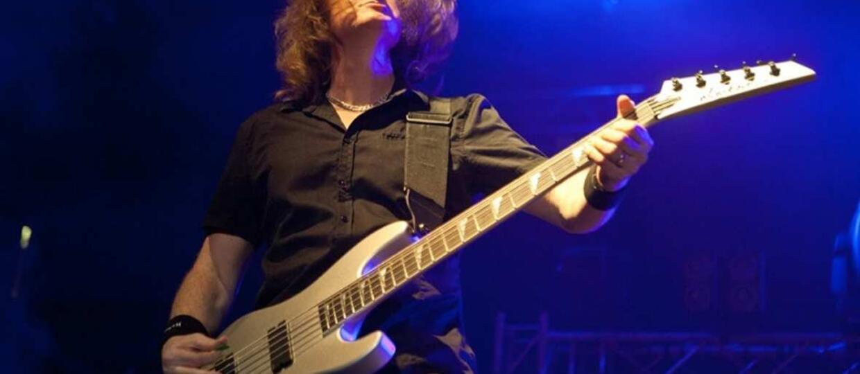 Basista Megadeth: Metal niesłusznie oskarża się o satanizm