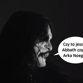Basista odszedł z Abbath, bo teksty zespołu są zbyt chrześcijańskie