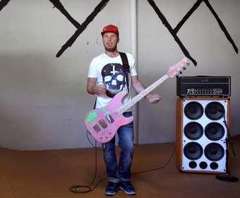 Basista Pearl Jam zapowiedział solowy album
