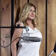 Beata Kozidrak znów rapuje. Posłuchaj jej wersji słynnego hip-hopowego utworu