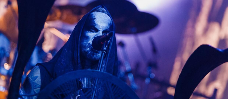 Behemoth headlinerem metalowego festiwalu