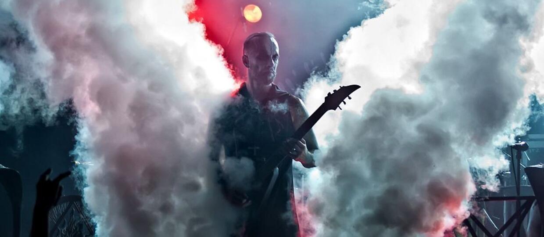 Behemoth komponuje muzykę do sztuki teatralnej