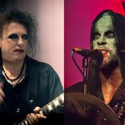 """Behemoth strollował fanów, publikując na Facebooku """"cover The Cure"""""""