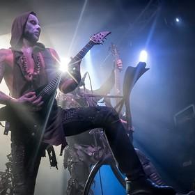 Behemoth zaczął nagrywać wokale na nowy album