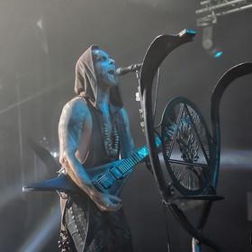 """Behemoth zaprezentował drugi trailer albumu DVD/CD, """"Messe Noire"""""""