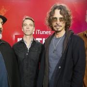 Ben Shepherd zasugerował, że Soundgarden już nie istnieje