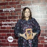 Bestsellery Empiku - Katarzyna Nosowska