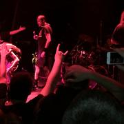 """Biafra i Napalm Death w utworze """"Nazi Punks Fuck Off""""!"""