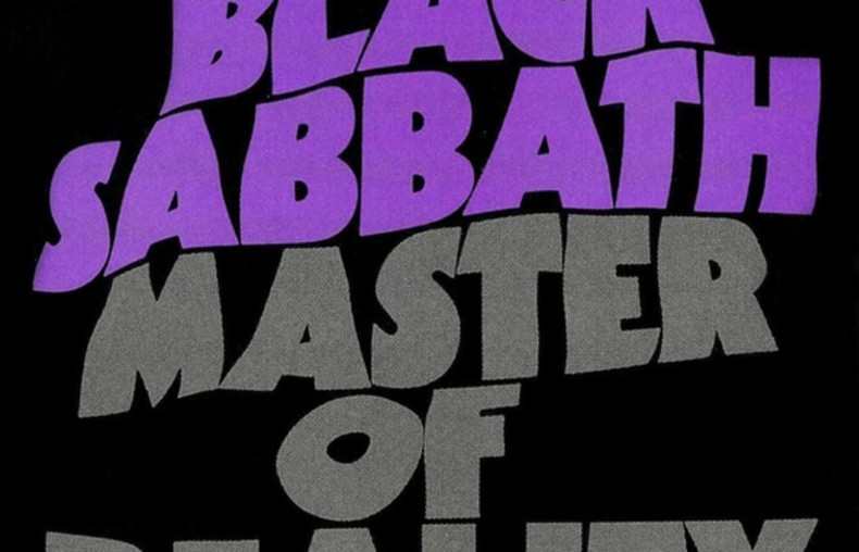 "Black Sabbath - ""Master of Reality"""