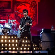 Wokalista Green Day