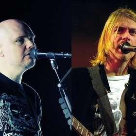 "Billy Corgan: Kurt ukradł riff ze ""Smells Like Teen Spirit"" grupie Boston"