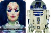 """Björk: Na płytę nagrałam ptaki, które brzmią jak R2-D2 z z """"Gwiezdnych wojen"""""""