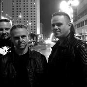 Black River powraca! Supergrupa muzyków Behemotha i Huntera zapowiedziała 3. album