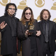 Black Sabbath z Grammy