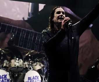 "Black Sabbath udostępnił utwór ""Paranoid"" z DVD ""The End Of The End"""