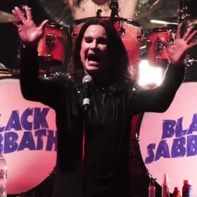 """Black Sabbath udostępnił zagrane po raz ostatni """"War Pigs"""" i """"N.I.B."""""""