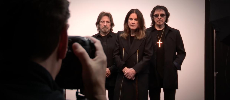Black Sabbath w filmowej zapowiedzi pożegnalnej trasy