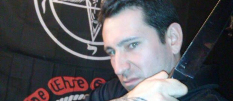 Blackmetalowiec zabił swoją dziewczynę i popełnił samobójstwo