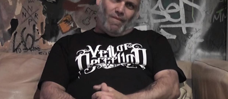 Blaze Bayley chciałby zagrać specjalny koncert z Iron Maiden