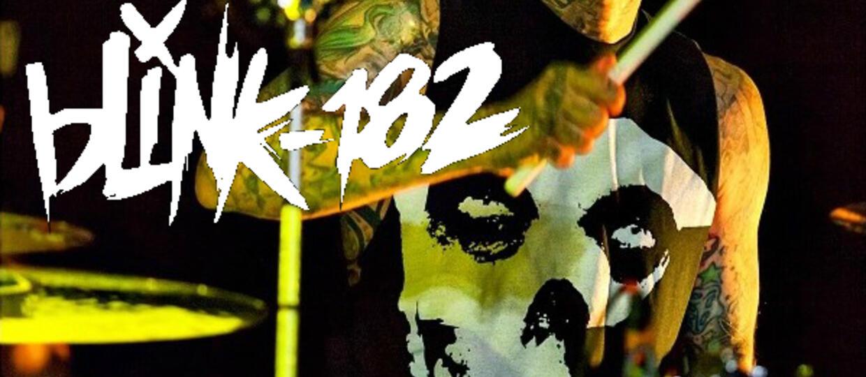 Blink-182 będzie grał black metal?