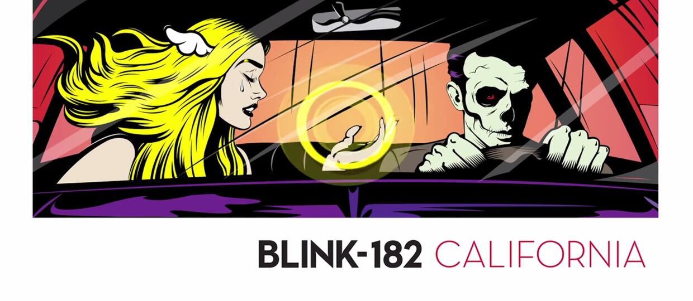 """Blink-182 jest """"znudzony na śmierć"""""""