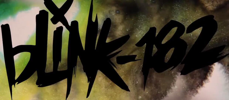 """Blink-182 """"nie zapłodni Cię jeszcze bardziej"""" w nowym utworze"""