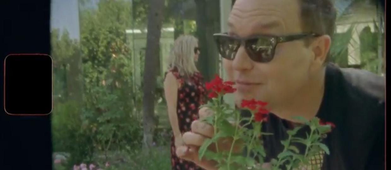 Blink-182 pokazał domowe nagrania w nowym klipie
