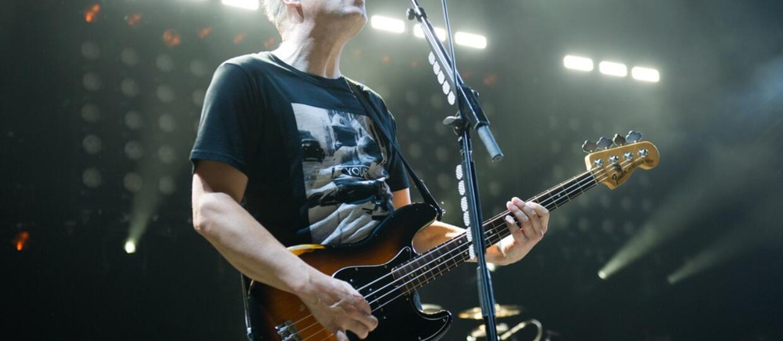 """Blink-182 pokazał """"króliczą norę"""""""