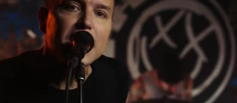 """Blink-182 w klipie do """"Bored To Death"""""""