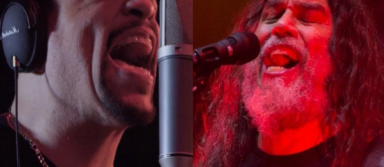 """Body Count z teledyskiem do coverów Slayera """"Raining In Blood"""" i """"Postmortem"""""""