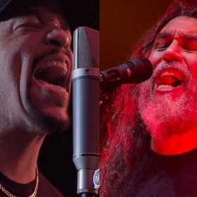 "Body Count z teledyskiem do coverów Slayera ""Raining In Blood"" i ""Postmortem"""