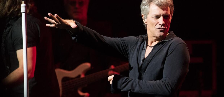 Bon Jovi wygrał głosowanie fanów Rock And Roll Hall Of Fame. Zdobył ponad milion głosów
