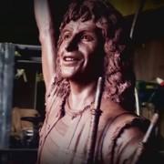 Bon Scott dostał posąg od fanów