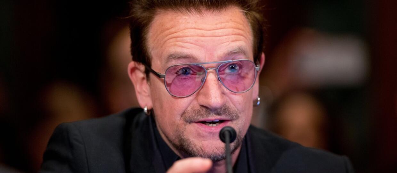 """Bono chce wysłać Borata i """"wykolejoną"""" na wojnę z terroryzmem"""