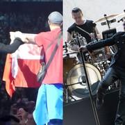 Bono: Polakom zabiera się ich wolność