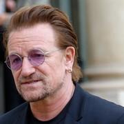Bono stracił głos na koncercie U2 w Berlinie