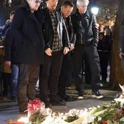 Bono: Wydarzenia w Paryżu to bezpośredni atak na muzykę