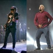 """Brian """"Head"""" Welch: Nie sądzę, by Deftones chciał grać trasę z Kornem"""