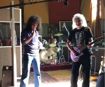 Film Bohemian Rhapsody