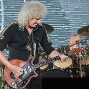 "Brian May: Nadal słucham ""Bohemian Rhapsody"" w aucie"