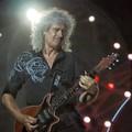 Brian May z Queen