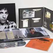 "Bruce Springsteen wyda wyjątkowy box ""The River Collection"""