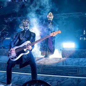 Byli muzycy Ghosta: To nie jest solowy projekt Tobiasa Forgego