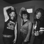 """Były gitarzysta Motorhead, """"Fast"""" Eddie Clarke, nie żyje. Muzyk miał 67 lat"""
