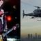 Były muzyk zespołów Mylesa Kennedy'ego zastrzelony przez policję