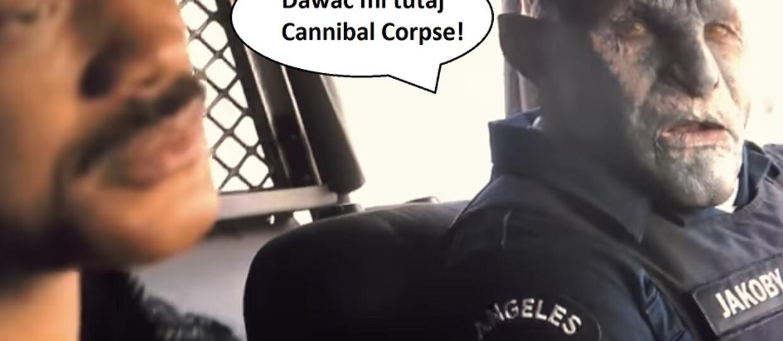 """Cannibal Corpse to muzyka orków w filmie """"Bright"""" Netfliksa"""