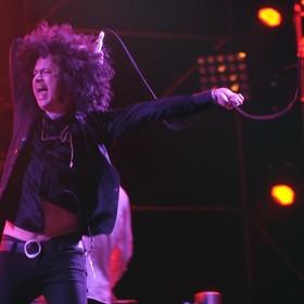 Cedric Bixler-Zavala zapowiedział powrót The Mars Volta